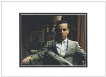 Andrew Scott Autograph Signed Photo - Sherlock